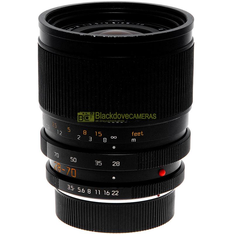 Leica Vario Elmar R 28/70mm f3,5-4,5