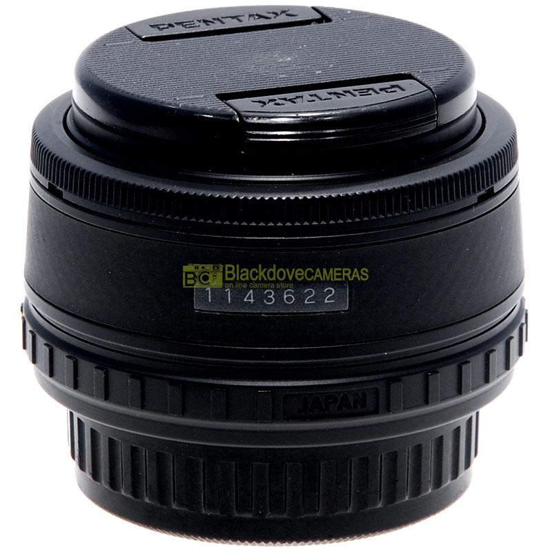 Pentax AF obiettivo SMC 50mm f1,7 F