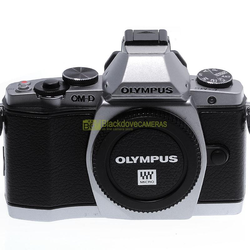 Olympus OM-D E-M5 body