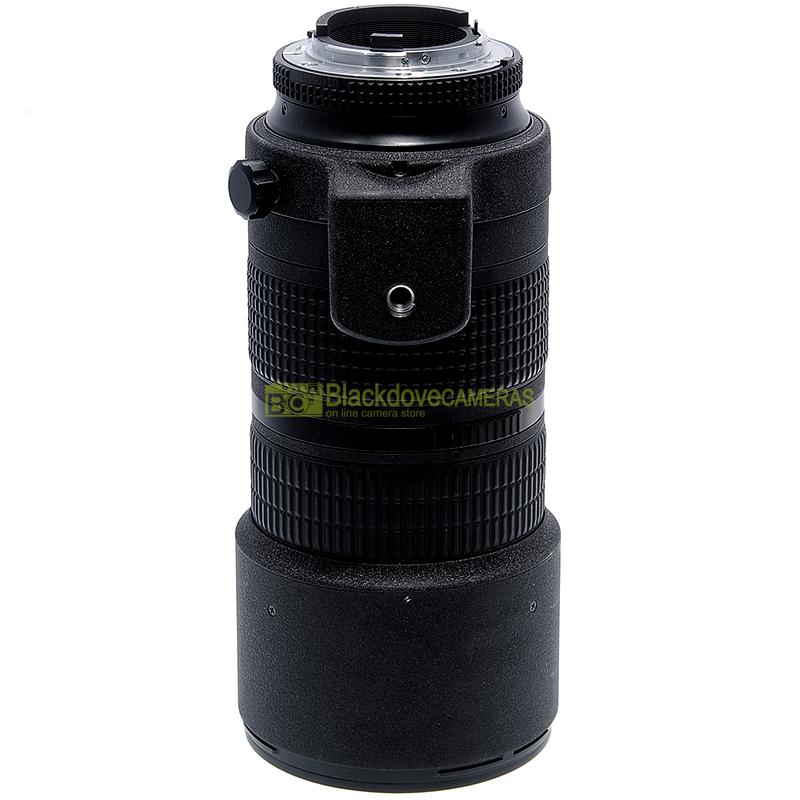 Nikon AF-D Nikkor 80/200mm. ED f2,8