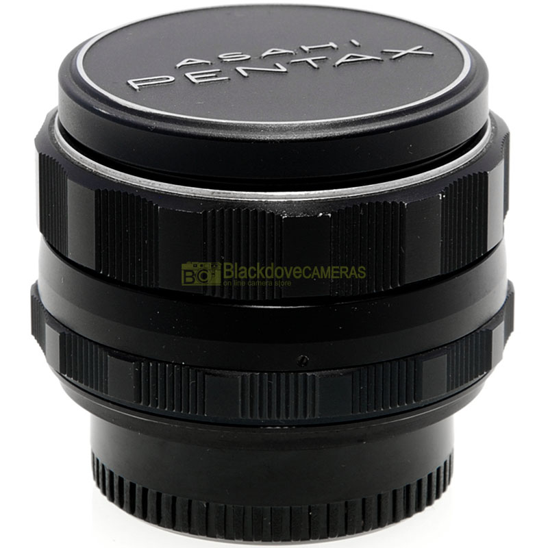 Asahi Opt. Pentax Super Takumar 50mm f1,4
